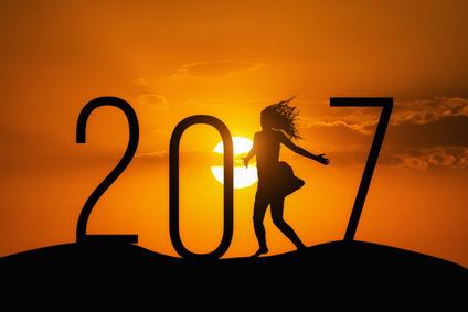 2017 une année «1»